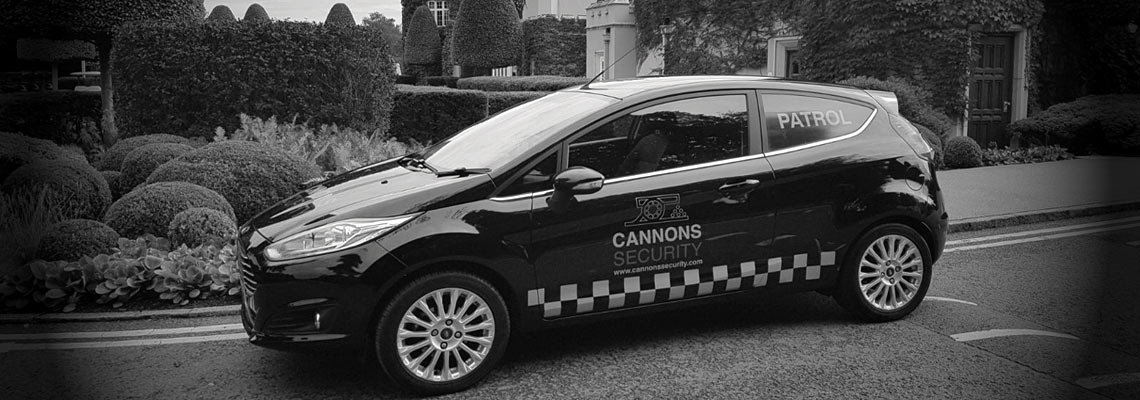 Cannons Security Patrol Surveillance