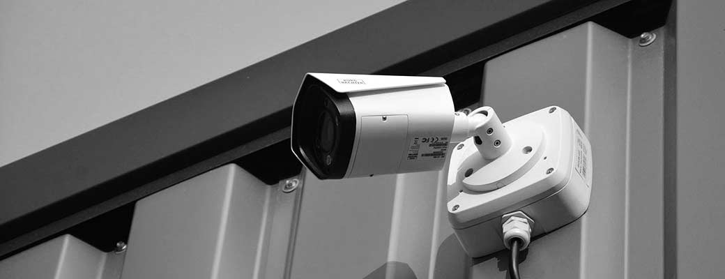 Security Systems - CCTV- London